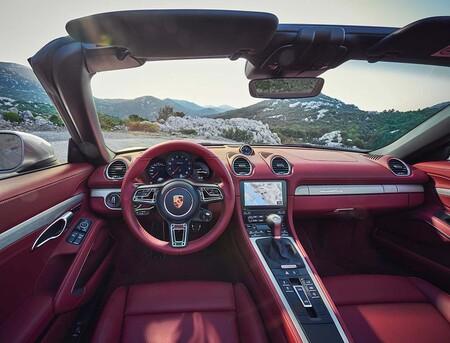 Porsche Boxster 25 Years 6
