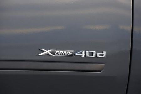 BMW X5 2010