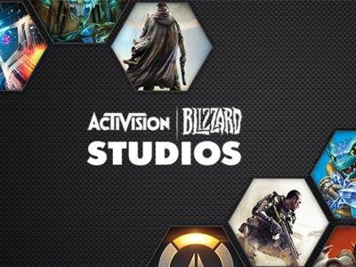 Ni Disney, ni Warner, ni 20th Century Fox. Llega Activision Blizzard Studios