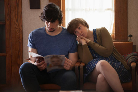 adam y hannah en girls