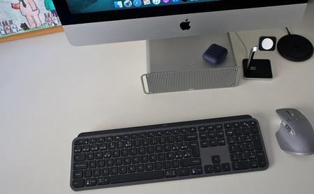 Logitech MX Master 3, análisis: el mejor ratón de consumo sigue siendo imbatible