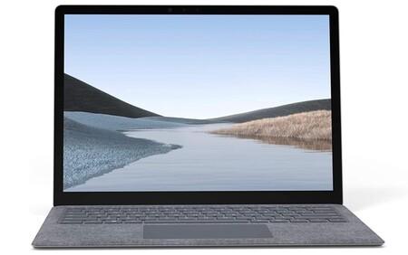 Se filtra el Surface Laptop 4 con todas sus características, incluidos precios y fecha de lanzamiento