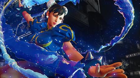 Street Fighter V, tráiler de lanzamiento, screenshots y problemas con los servidores