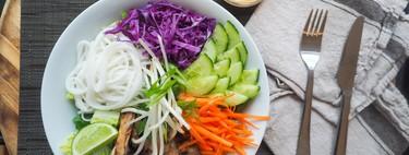 Los ingredientes que SI y que NO deberían estar presentes en tus ensaladas este verano