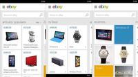La aplicación de eBay para Windows Phone 8 se actualiza con nuevo diseño e interfaz