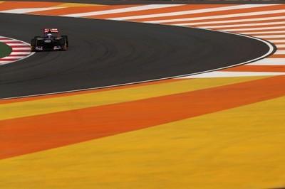 Se aclara el calendario para la temporada 2014 de la Fórmula 1