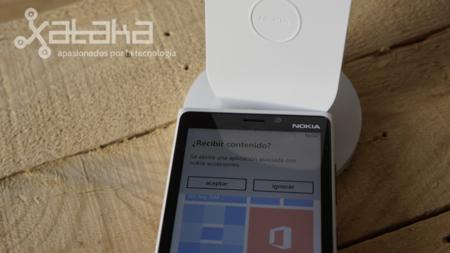 Lumia 920 NFC