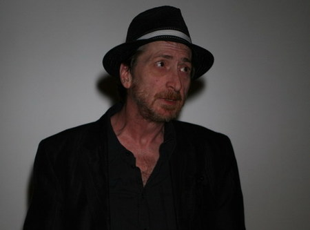 Frank Miller presentó en Madrid 'The Spirit'