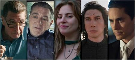 'Gucci': lo nuevo de Ridley Scott tendrá un reparto estelar incluyendo a Al Pacino, Robert De Niro, Jared Leto y Adam Driver