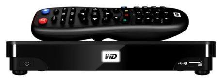 Western Digital TV Live Hub ya es oficial