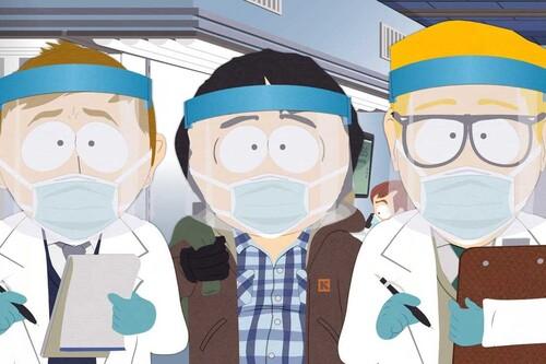 'South Park: The Pandemic Special': una orgía de humor corrosivo especialmente necesaria en tiempos de coronavirus