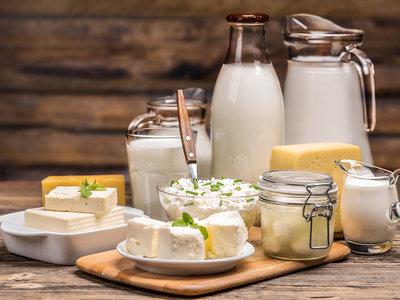 Cómo ser intolerante a la lactosa y seguir disfrutando de los lácteos sin morir en el intento