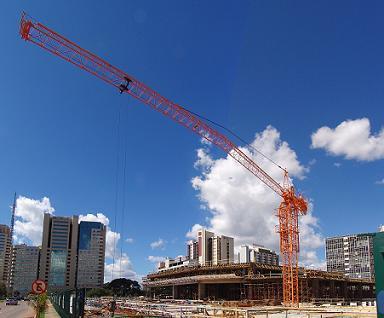 La Tarjeta Profesional de la Construcción