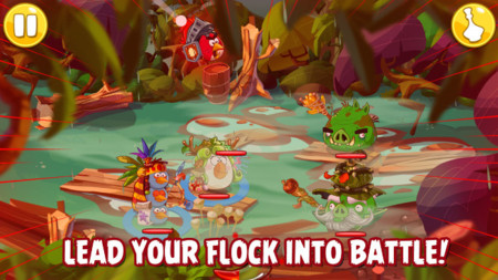 angry birds epic rovio rpg