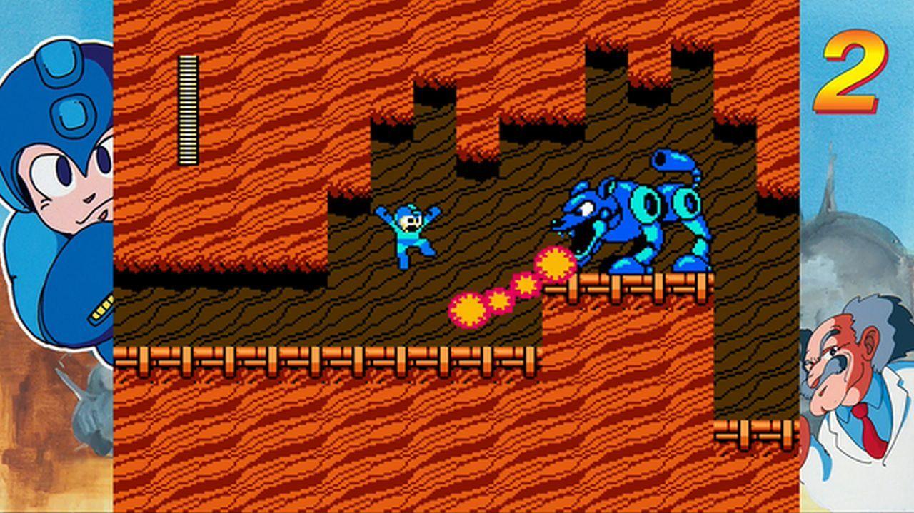 Foto de Mega Man Legacy Collection (4/9)