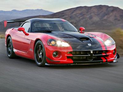 Estos son los siete deportivos estadounidenses más rápidos en el Nürburgring