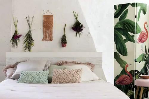 Descubre nuestra selección de biombos versátiles para separar los espacios en casa