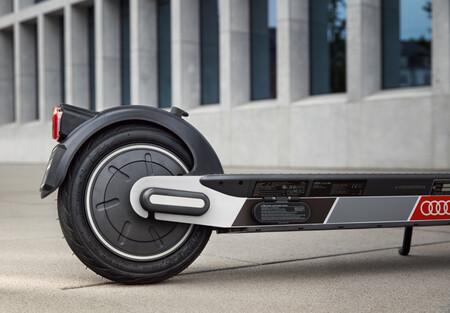 Audi Escooter Patinete Electrico 2021 3