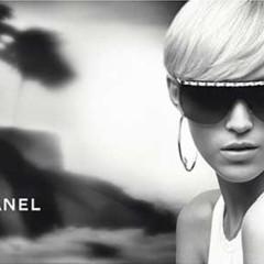Foto 2 de 5 de la galería anja-rubik-para-chanel-eyewear en Trendencias