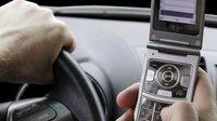 Se incrementan los accidentes automovilísticos por envío de SMS