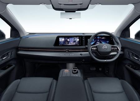 Nissan Ariya 2021 1600 15