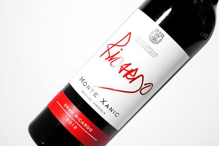 #PorNuestraGastronomíaMexicana: El vino mexicano Gran Ricardo de Monte Xanic obtiene medalla de oro en el concurso Challenge International Du Vin