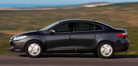 Renault y Mercedes trabajan en un modelo de alta gama
