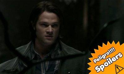 'Supernatural' acabó bien, pero con claroscuros