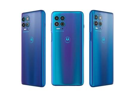 Motorola Moto G100 Oficial Caracteristicas Tecnicas Lanzamiento Precio Oficial Mexico