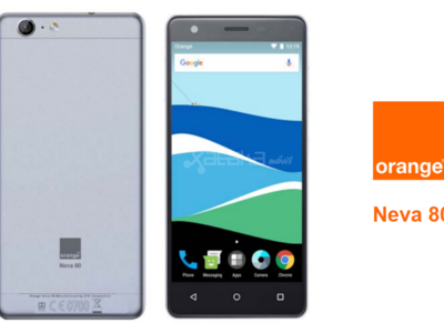 Nuevo Orange Neva 80 a por la gama media: Android M, FullHD, 4G+ y metálico