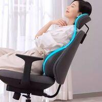 Xiaomi Youpin presenta una nueva silla de oficina y arrasa: va camino de los dos millones de euros recaudados