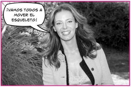 """El regreso de Paula Vázquez: presentará """"Fama"""""""