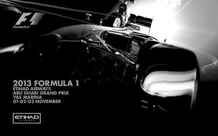 Gran Premio Abu Dabi Fórmula 1: horarios