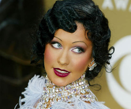 Errores de maquillaje en ediciones pasadas de los Grammys