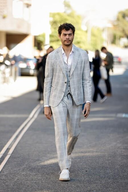 El Mejor Street Style De La Semana Nos Lleva A Descubrir La Moda De Australia En Su Semana De La Moda 03