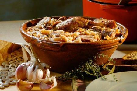 Rutas gastronómicas por el Pirineo Francés