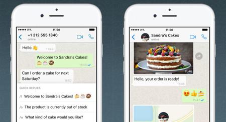 WhatsApp Business llega al fin a la App Store, aunque solo en algunos países