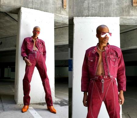 El Mejor Street Style De La Semana Siete Ideas Infalibles Para Un Look En Monocromo 04