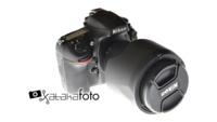 Nikon D800 a prueba en Xataka Foto