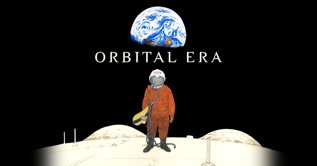 Otomo vuelve al cine: prepara una nueva 'Akira' y un proyecto original, 'Orbital Era'