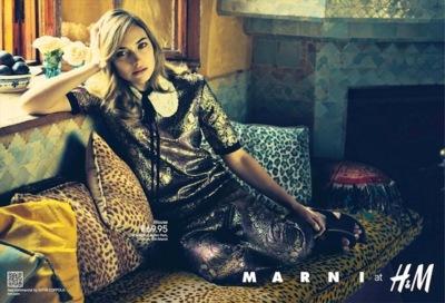 Los estampados de Marni para H&M ya avanzan una campaña esperada