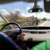 La mitad de los conductores fallecidos en accidente de tráfico en 2020 había consumido alcohol o drogas