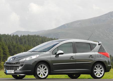 Peugeot 207 Sw Rc 2008 1280