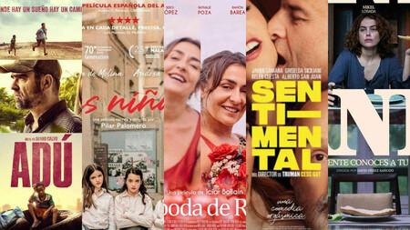 Goya 2021: todas las nominadas a mejor película ordenadas de peor a mejor (y la que debería ganar que no es ni aspirante)