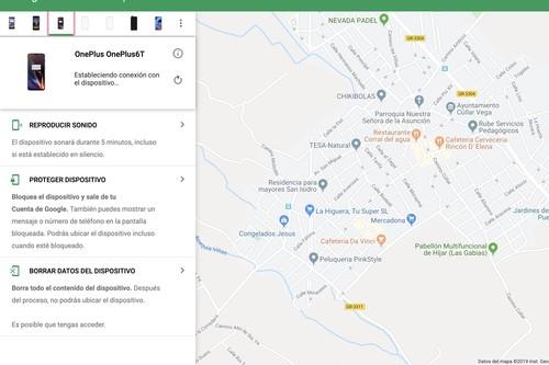 Android Device Manager: qué es y qué puedes hacer con esta herramienta de Google