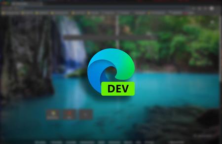 Edge se actualiza en el Canal Dev: el navegador de Microsoft ya se puede establecer como predeterminado