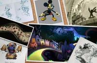 'Epic Mickey': imágenes de personajes y escenarios, vídeos y un Donald robótico