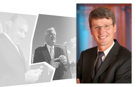 Tiempo de cambios en RIM, Jim Balsillie deja la empresa