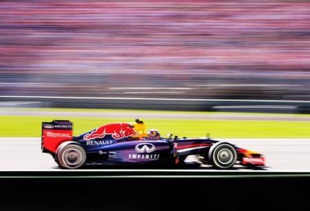 Red Bull no impondrá órdenes de equipo para ayudar a Daniel Ricciardo