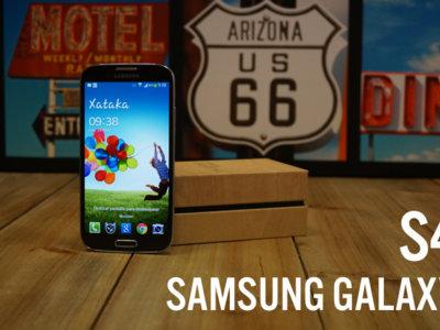 Samsung Galaxy S4, comienza a recibir Lollipop en México con Telcel